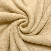 Polar fleece: Vaalea beige