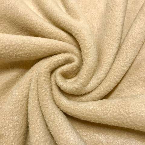 Polar fleece: Vaalea beige