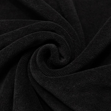 Joustofrotee: Musta