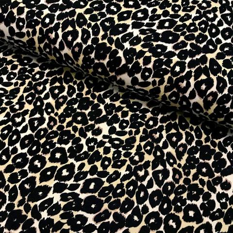 Digijoustocollege: Leopard, musta - kameli