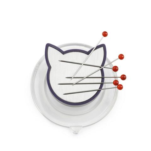 Prym: Kissamagneetti imukupilla