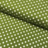 Trikoo: Dots, oliivi