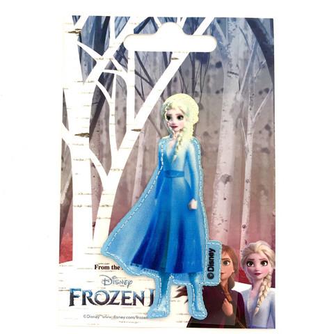 Silityskuva Disney: Frozen II, Elsa