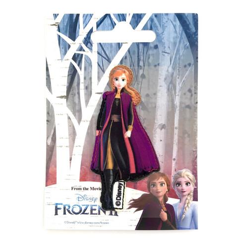 Silityskuva Disney: Frozen II, Anna