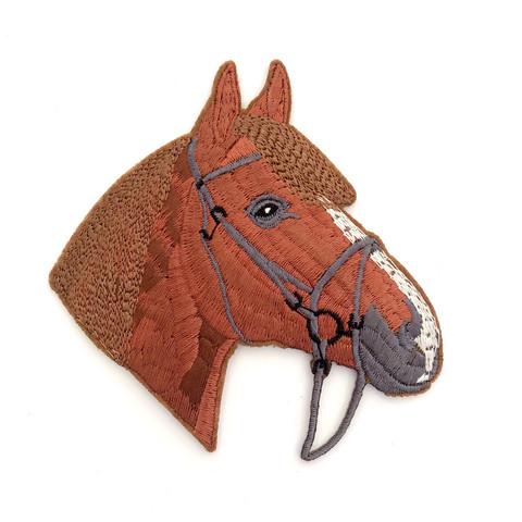 Silityskuva: Hevonen