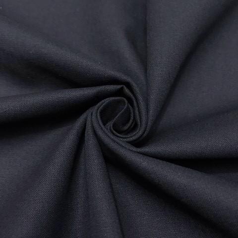 Puuvilla: Tummansininen