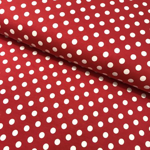 Trikoo: Dots, joulunpunainen