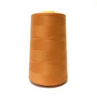 Saumurilanka 5000yd: Poltettu oranssi