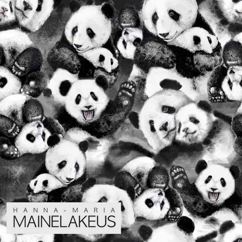 Mainelakeus: Pandahali, trikoo