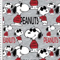 Snoopy trikoo: Snoopy as Joe Cool