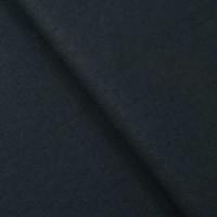 Pitsitrikoo 100% puuvilla: Tummansininen