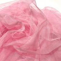 Pehmoinen tylli, vaaleanpunainen