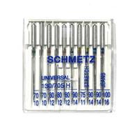 Ompelukoneneula: Schmetz Combi 2+5+3kpl