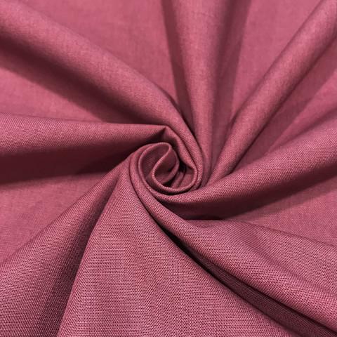 Puuvilla: Tumma vanha roosa