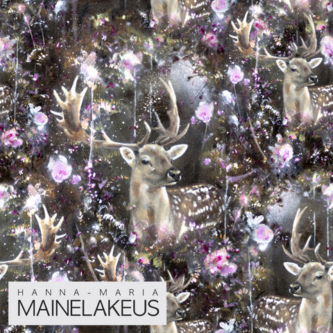 Mainelakeus: Treasure, trikoo