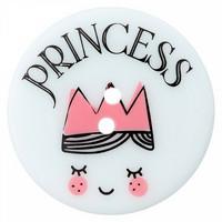 Prym: Nappi princess 38mm