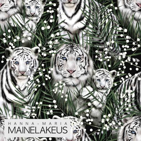 Mainelakeus: White tigers, trikoo