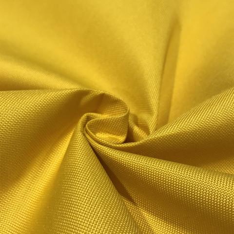 Oxford: Laminoitu polyesterikangas 300g/m2, keltainen