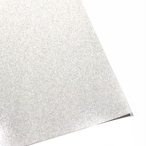 Silityskalvo: Helmiäinen, hopea (Cool Flex)