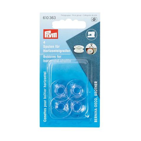 Prym: Puola vaakatasoon 21,2mm