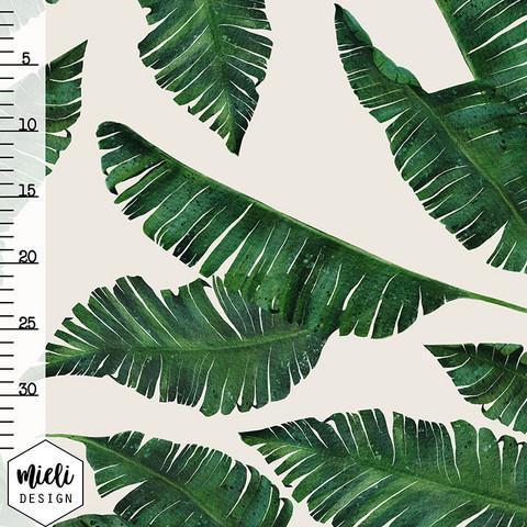 Mieli Design, luomutrikoo: IN THE SHADE
