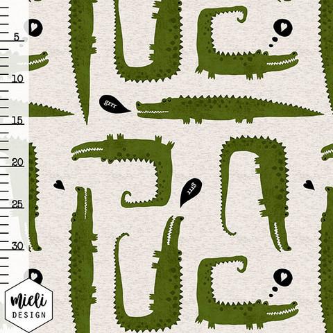 Mieli Design, luomujoustocollege: ALLI G