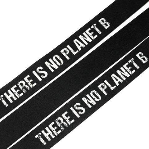 Prym: Laukkuhihna 40mm, There in no planet B