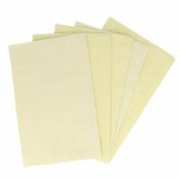 Tissu de Marie Fat quarter bundles: Käsityöpuuvillalajitelma 5 x 50x57cm (Industrious ivory)
