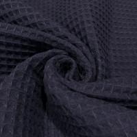 Vohvelikangas: Tummansininen