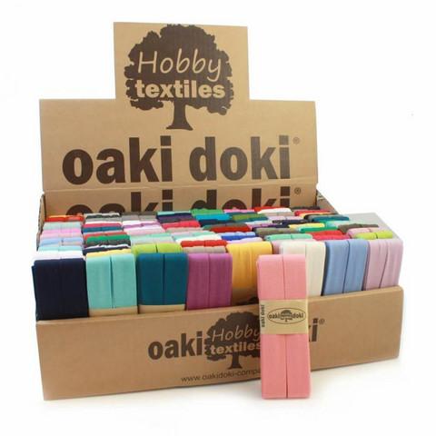 Oaki Doki, trikookantti 20mm 3m, useita eri värejä