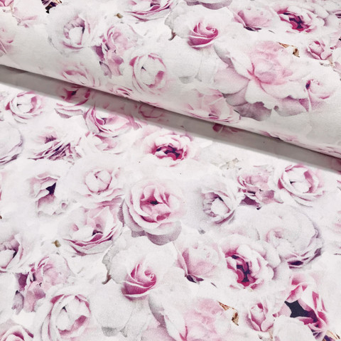 Digijoustocollege: Rose, hento vaaleanpunainen