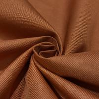 Oxford: Laminoitu polyesterikangas 300g/m2, konjakki