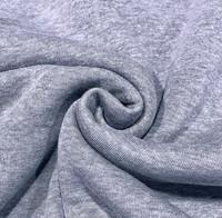 Harjattu paksu joustocollege: Meleerattu jeans