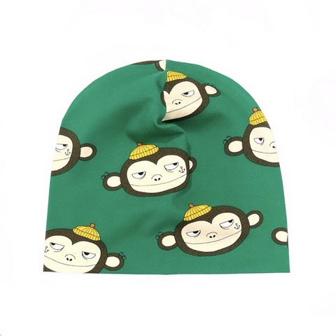 Trikoopipo: Monkey, vihreä