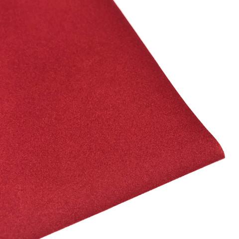 Silityskalvo: Nukkapintainen, punainen (Pro Flock)
