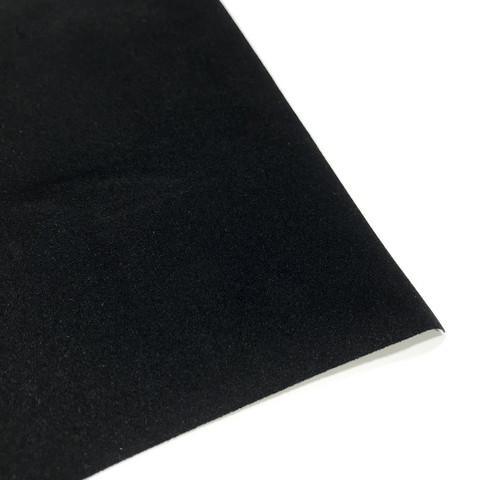 Silityskalvo: Nukkapintainen, musta  (Pro Flock)