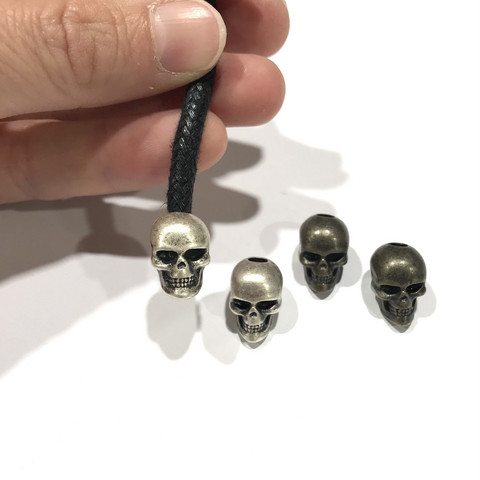 Prym: Nyörinpää pääkallo, metalli