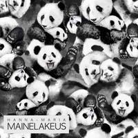 Mainelakeus: Pandahali, verkkari