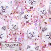 Mainelakeus: Kissat, trikoo