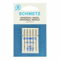 Ompelukoneneula: Schmetz Universal 110/18