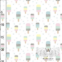 WCollection, luomutrikoo: Ice cream X