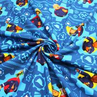 Digitrikoo: Palomies Sami, sininen