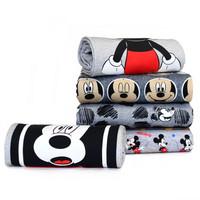 Digitrikoo: Disney, Mickey, mustavalkoinen