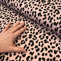 Trikoo: Leopard, nude