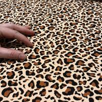Digitrikoo: Leopard, toffee - konjakki