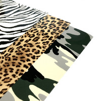 Silityskalvo: Leopardi (Artflex)