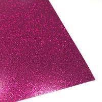 Silityskalvo: Glitteri, pinkki (Gem Flex)