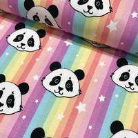 Digitrikoo: Pandas, pastelliraita