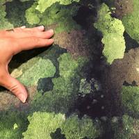 Digitrikoo: Maastokuvio, vihreä