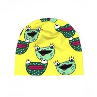 Trikoopipo: Frogs, keltainen